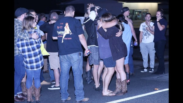 Some Thousand Oaks victims survived mass shooting in Las ...