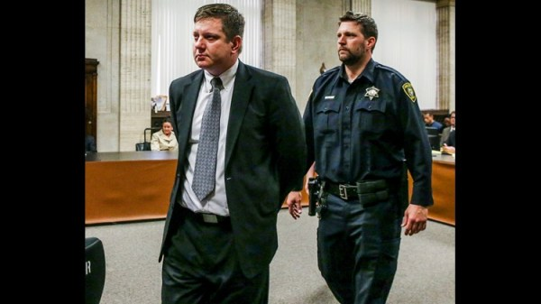 Chicago Police Officer Jason Van Dyke guilty of second ...