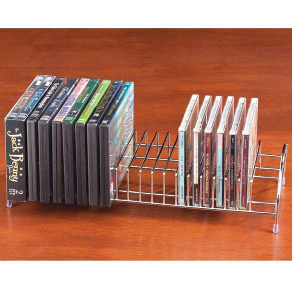 CD And DVD Holder CD Holder DVD Holder Walter Drake