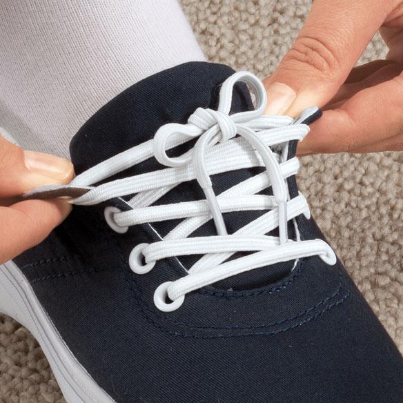 Elastic Shoe Laces Flat Elastic Shoe Laces Walter Drake