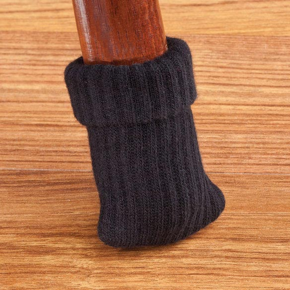 Furniture Socks Set Of 8 Furniture Feet Chair Glides