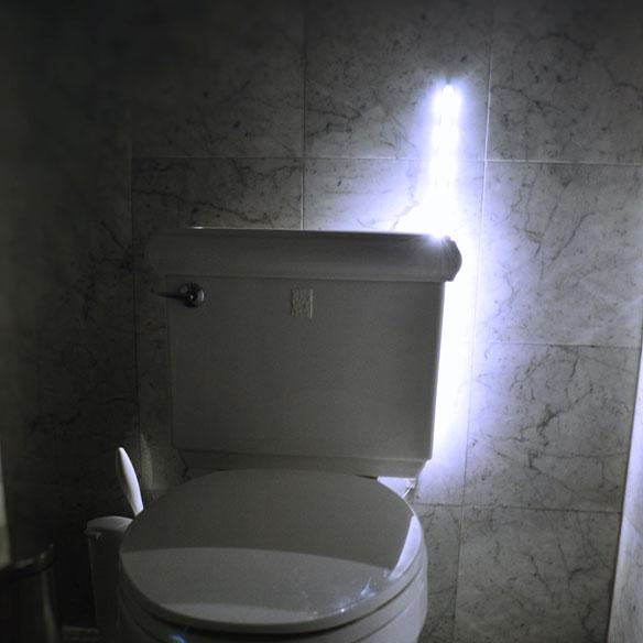 Underlight LED Lights Motion Sensor Light Walter Drake