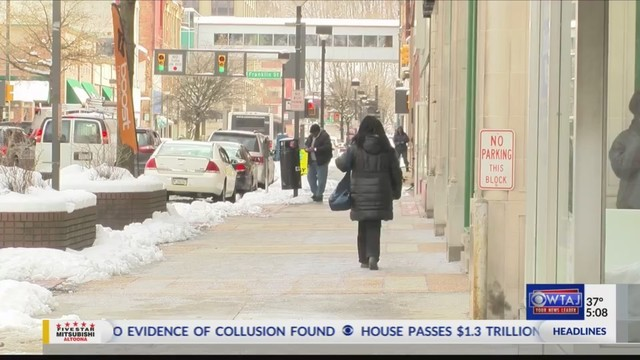 Johnstown recognized statewide for progress, revitalization