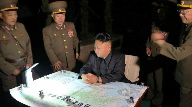 Corea del Nord (Fonte: lastampa.it)