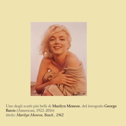 Marilyn Monroe: sogni e lacrime