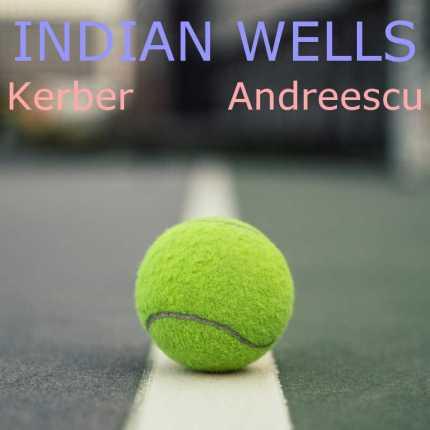 Finale 2019 Wta Indian Wells