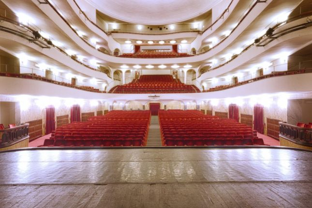 Bologna teatro duse stagione 19/20