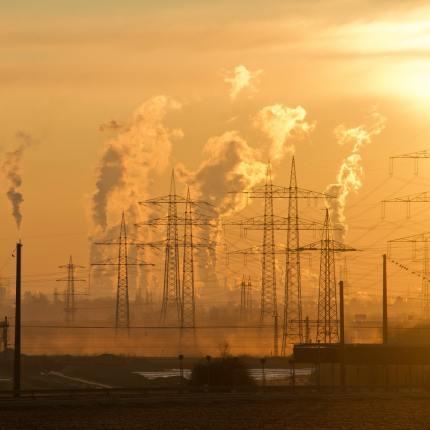 Enel -70% di emissioni entro il 2030