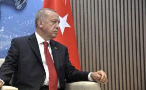 Trump Turchia e Siria