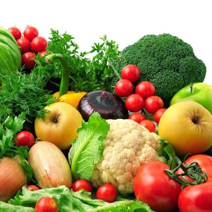 effetti della dieta sulla salute