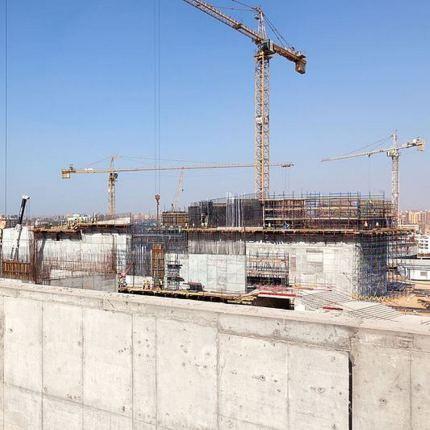 In Egitto sta per aprire il più grande museo archeologico del mondo foto