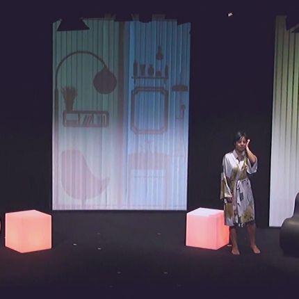 L'amore sul palco