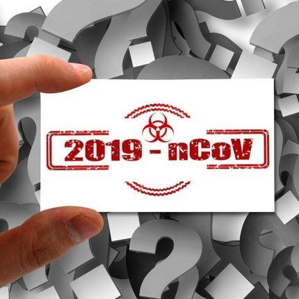 Coronavirus e la tecnologia
