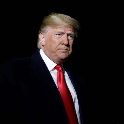 Trump blocca i voli
