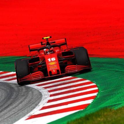 La F1 al Mugello sarà realtà
