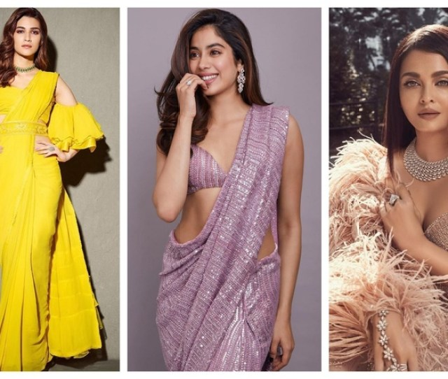 Indian Fashion Trends To Look Out For In  Blog