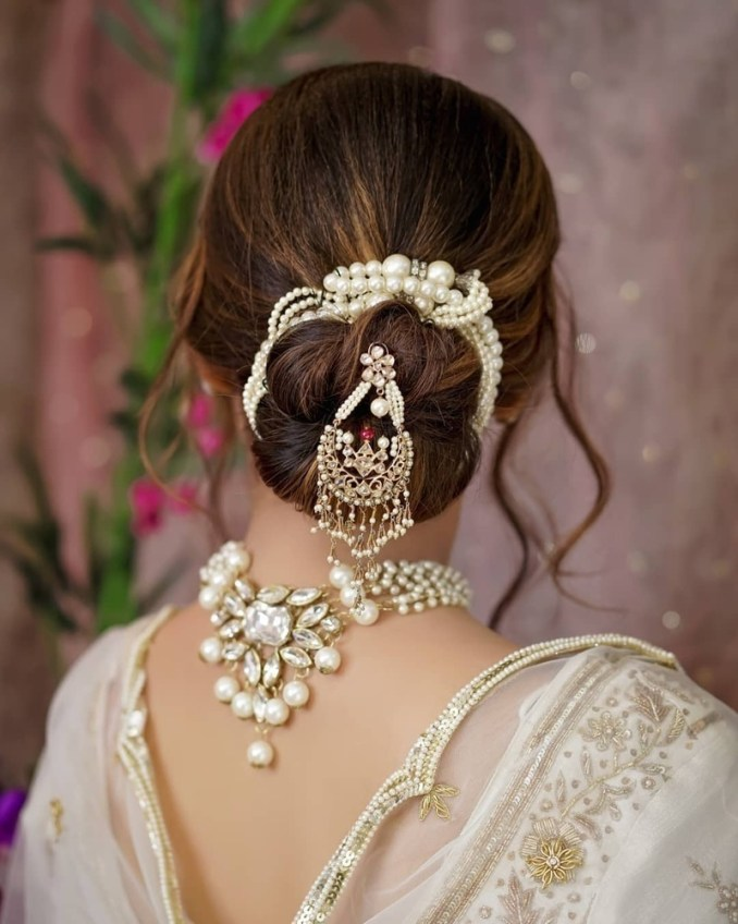 10 hair accessories to amp up your bridal hairstyle! - blog