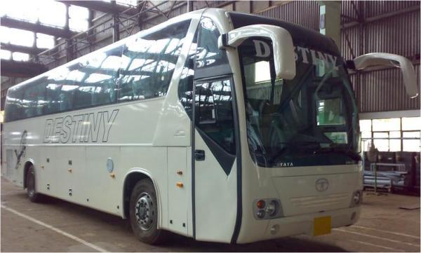 Destiny Travels, Wedding Car Rentals in Mumbai   WeddingZ