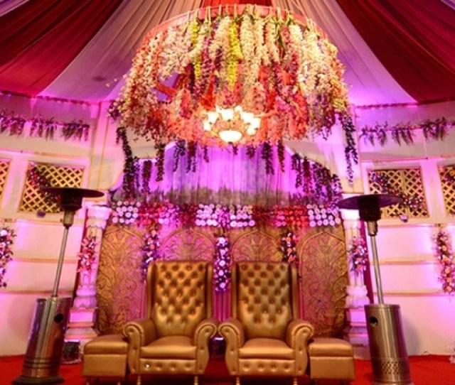 Bageecha Banquet Hall Alipur Delhi Wedding Lawn