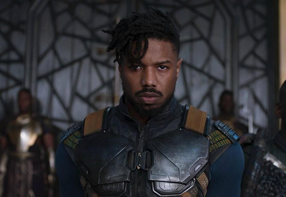 《黑豹》反派角色Killmonger居然有兒子?!開頭和結局相似得太諷刺! | TTN 談談網