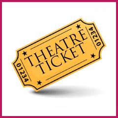 buy london theater ticket online