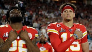 Reports: NFL to play Black national anthem in Week 1