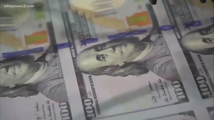 How To Spend Use Your Stimulus Check And Tax Refund Wfmynews2 Com