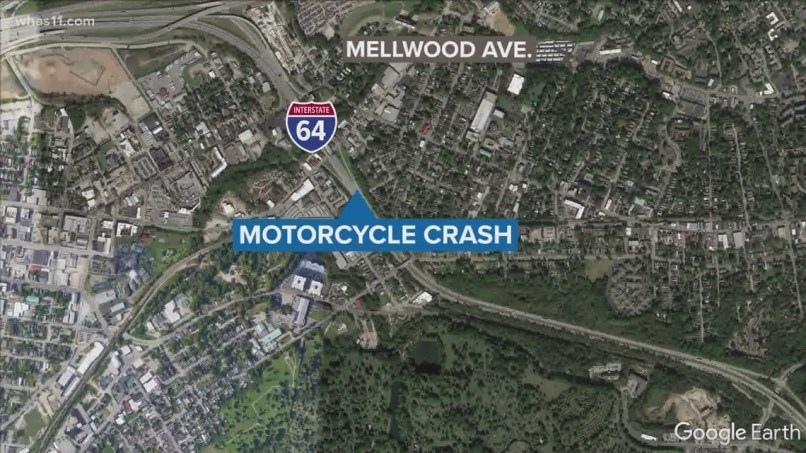 1 Dead In Motorcycle Accident On I 64