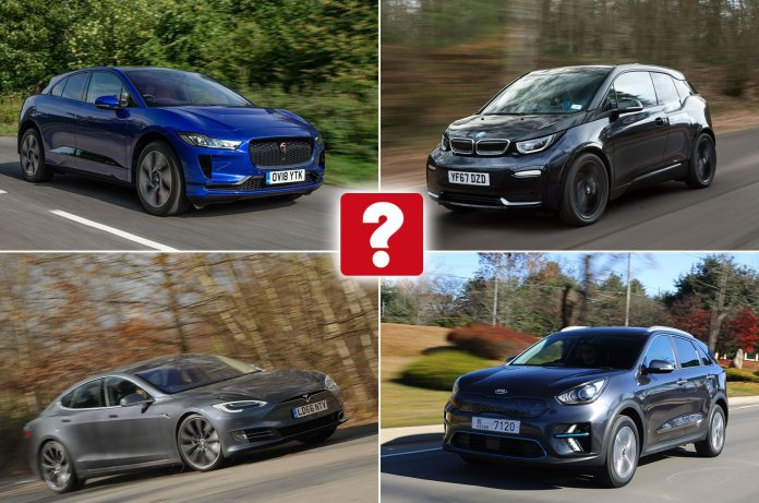 best and worst electric cars 2019, plus video | what car?