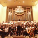 Review: Stellenbosch University Symphony Orchestra
