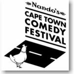 Review: Nando's Comedy Festival 2012