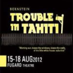Review: Trouble in Tahiti
