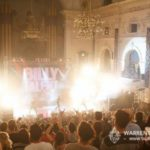 Review: Billy Talent  At City Hall