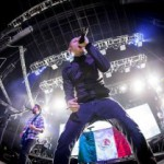 Review: Linkin Park from Backstage