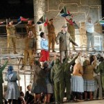 Review: Beethoven's Fidelio at the Castle
