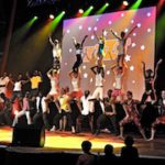 Review: A Magical and Inspiring Performance from the Zip Zap Circus