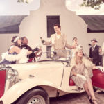 Review: A Great Gatsby Evening at Spier Wine Farm