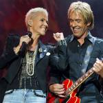 Review: Roxette Live Up to Their Legend