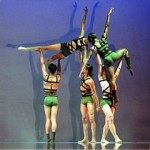 Review: Cape Dance Company Opening Season