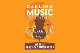 Darling Music Experience Poster