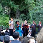 Review: Opera in a Convent Garden