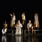 Profile: Underground Dance Theatre