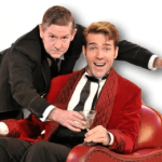 Review: Jeeves & Wooster in Perfect Nonsense