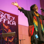 Review: Poetry Africa