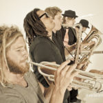 Profile: The Nomadic Orchestra