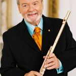 Review: Sir James Galway at City Hall
