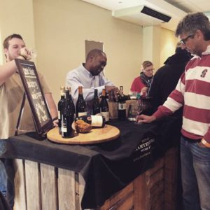 Feast of Shiraz and Charcuterie 2015