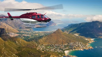 helicopter-over-cape-town