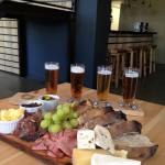 Review: Darling Brew Tasteroom & Brewery