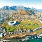 South Africa, Cape Town and V&A Waterfront Lauded